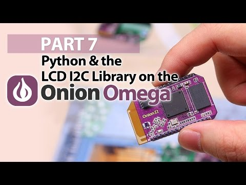 part-7--python--the-i2c-library--onion-omega-crash-course