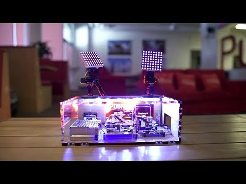 Cool Arduino Projects Compilation 10