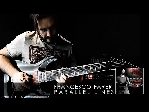 Francesco Fareri - Parallel Lines