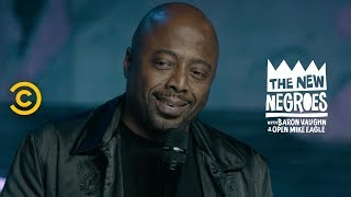 """Donnell Rawlings: """"I Abuse the Race Card"""""""