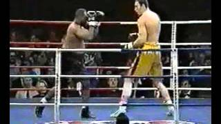 Виталий Кличко vs Тони Брэдхем