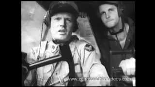 "How  to Fly the Boeing B-17 ""Flying Fortress"" - Flight Procedures (Restored 1943)"