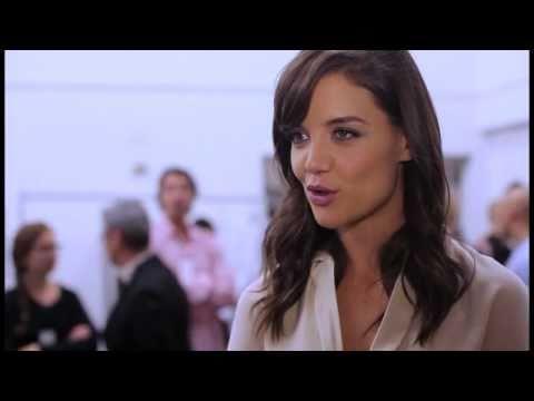 Highlights - Calvin Klein Collection Women's Spring 2011 Runway Show - презентация одежды Calvin Klein