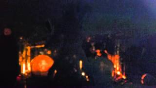Channel Zero - Bad To The Bone @ Ancienne Belgique 11-04-2014 HD