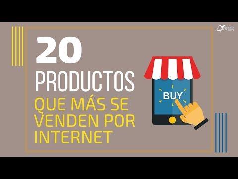 , title : 'Los 20 productos que más se venden por internet'