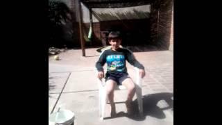 Ice bucket !!