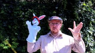 Presto, The Glove Puppet