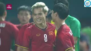 hanh trinh vao ban ket asiad 2018 cua olympic viet nam