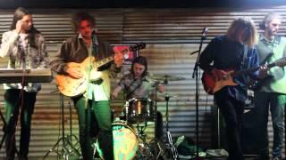Tea Society - Bootleg Rascal (Sticky Fingers ) Live