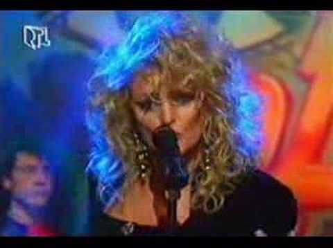 Bonnie Tyler-Bitter Blue