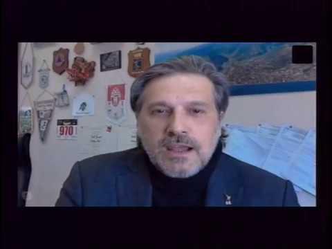 FUOCHI DI PULITURA, PER L'ASSESSORE MAI «NESSUNA POLEMICA, SOLO INCOMPRENSIONI»