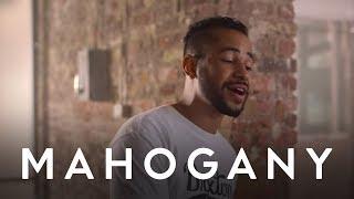 Dan Caplen   Badman | Mahogany Session