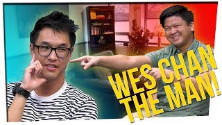 Take The Compliment! | Psychiatrist Ft. Wong Fu