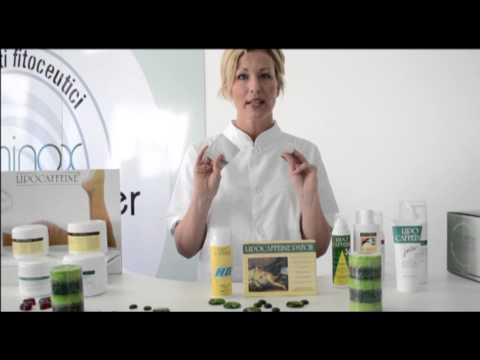 Aloe da Herbalife per risposte di perdita di peso