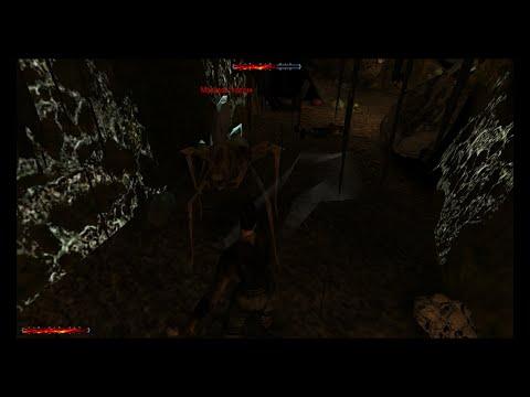 Gothic2 Темная Сага Прохождение Часть 5