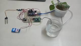 smart irrigation system using arduino - Free video search site