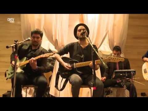 Cuentos Borgeanos video La espera - Presentación Esto es amor - Julio 2015