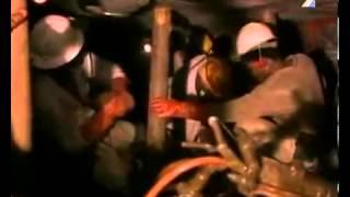 Dokumentárny film Technológia - Megastavby: Tau Tona