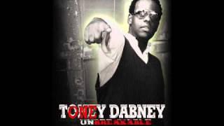 Living Without U  Toney Dabney