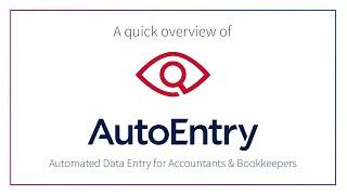 AutoEntry video