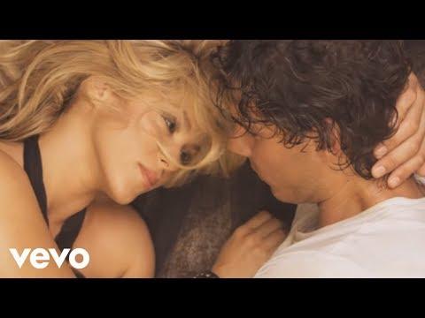 Shakira - Gitana (Video Oficial)