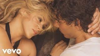 Gitana - Shakira (Video)