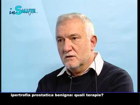 Prostate Health Index a Mosca