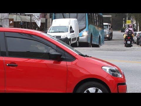 Prefeitura de Nova Friburgo não instala semáforo prometido há 60 dias