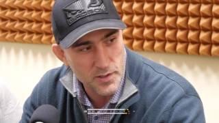"""Актуальное интервью с представителями клуба """"FALCON"""""""