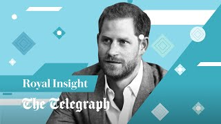 video: Watch: Why Prince Harry's outpourings about mental health may be doing more harm than good