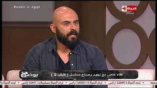 بوضوح | أحمد صلاح حسني يكشف كواليس دور أدهم في مسلسل كلبش 2
