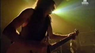 AC/DC - Shoot To Thrill  live at VH1 studios