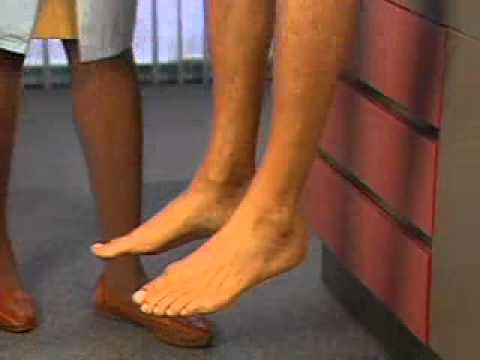 Trattamento di gambe per thrombophlebitis delle estremità più basse