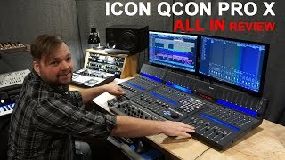 Icon Qcon Pro X - ALL IN review