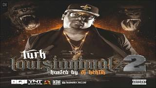 Hot Boy Turk - Louisianimalz 2 [FULL MIXTAPE + DOWNLOAD LINK] [2017]