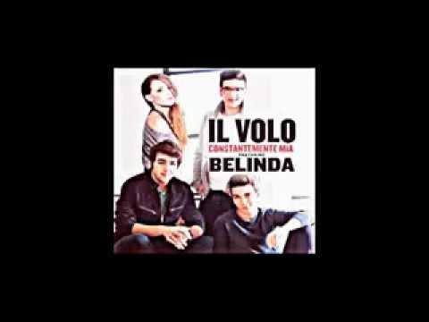 Las Mejores Canciones De Belinda
