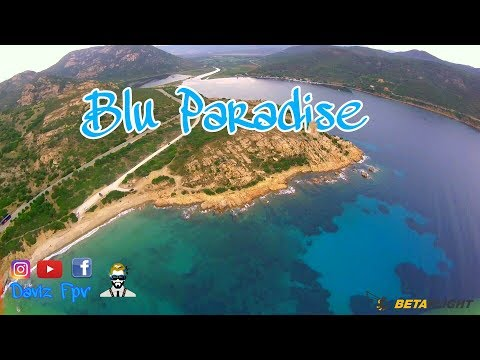 blue-paradise---fpv-freestyle