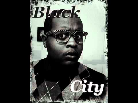 Black City (Rack City parody)