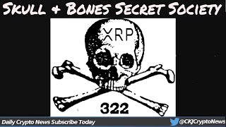 Skull & Bones Secret society, Yale , Harvard Endowment, Grayscale XRP Is the Only Rising Investment
