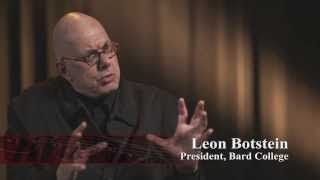 Leon Botstein on Beethoven 5th Symphony