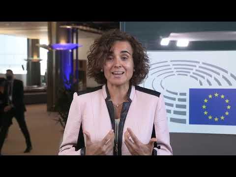 Dolors Montserrat sobre Plan de Recuperación UE ante coronavirus