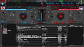 VIRTUAL DJ 8 TUTORIAL – HOW TO SET UP KEYBOARD SHORTCUTS FOR SCRATCHING