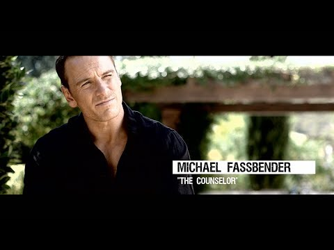 The Counselor Featurette 'Dangerous World'