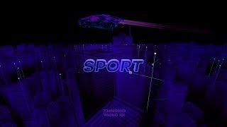 """Zeamsone """"SPORT"""" ft. Young Igi (Official Visualiser)"""
