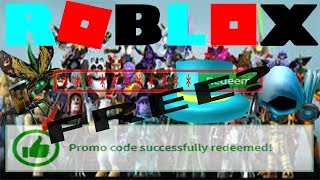 new promo codes in roblox 2019 may 20 - TH-Clip