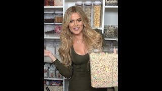 (Full Video) KHLO-C-D: Pantry Edition