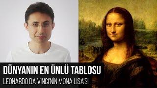 Dünyanın en ünlü tablosu