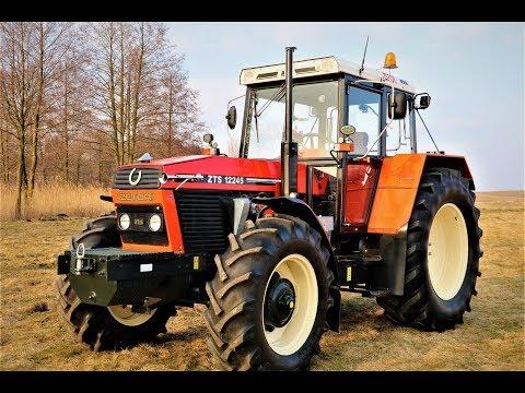 "Ursus Bison 416 (96r) ""Ursus 1634"" - Rolnik Szuka Traktora, Gość Matheo780 (Prezentacja) ||56"