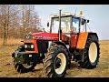 Rolnik Szuka Traktora - Zetor ZTS 12245   34 (Opinie Rolników /  Pełna Prezentacja)