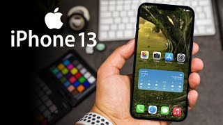 Apple iPhone 13 - Epic Upgrades!